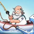 一起钓个鱼游戏安卓红包版 v1.0