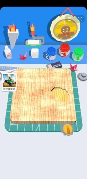 涂鸦小木匠游戏图3
