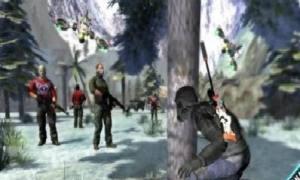 现代反恐作战行动游戏中文手机版图片1