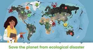 拯救地球气候袭击破解版图2
