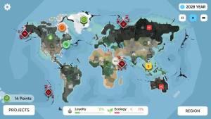 拯救地球气候袭击中文游戏破解版图片1