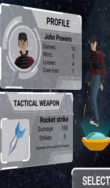 沙盒枪战模拟器游戏正式版图2:
