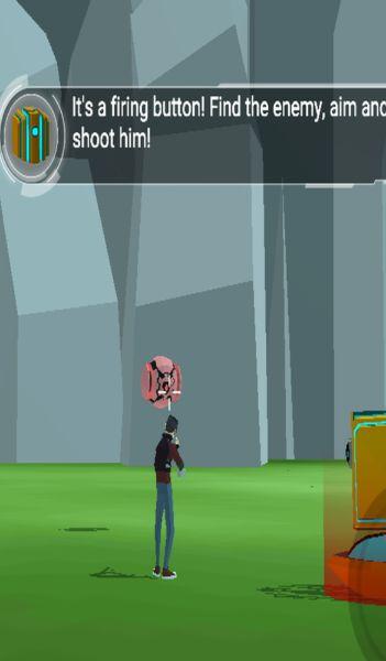 沙盒枪战模拟器游戏正式版图3: