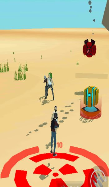 沙盒枪战模拟器游戏正式版图1: