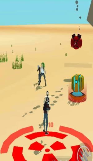 沙盒枪战模拟器游戏图1