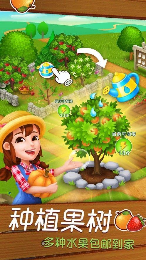 小镇寻宝种菜红包版官方版游戏图2: