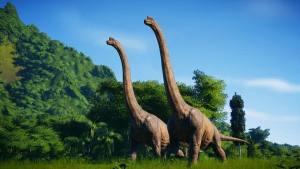 侏罗纪世界余波安卓版图2