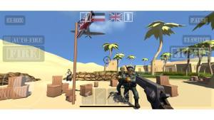 二战模拟战场安卓版图1