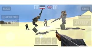 二战模拟战场安卓版图4