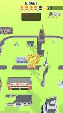 宰客出租车游戏图2