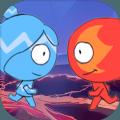冰火人沖刺游戲官方安卓版 v1.0