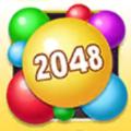 球球合成2048红包版