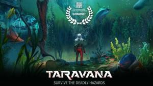 Taravana游戏中文手机版图片1