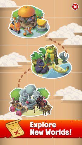 硬币大师传奇游戏官方版图1: