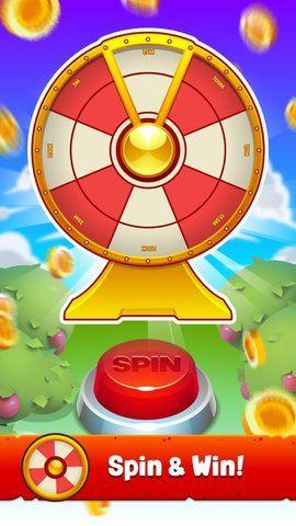 硬币大师传奇游戏官方版图片1