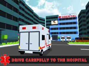 我的救护车游戏图2