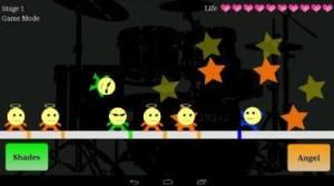 太鼓冲冲冲游戏安卓手机版图片1