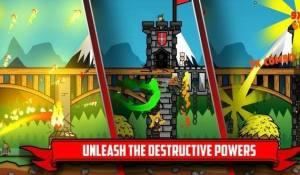 暴怒的手指游戏中文版安卓版图片1