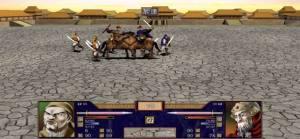劫掠三国游戏官方版图片1