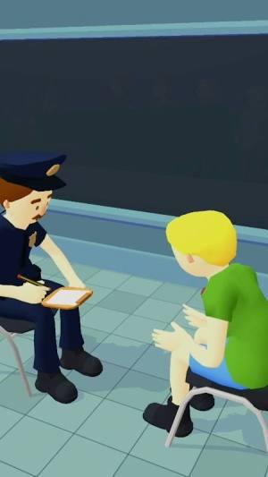 警察艺术家游戏图3