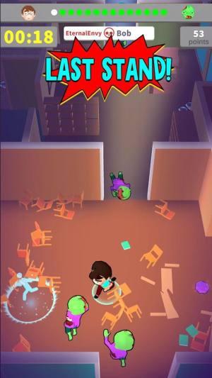 消灭丧尸游戏图2