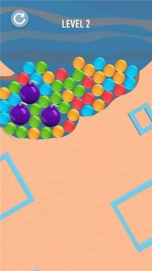 沙滩炸弹赚红包游戏官方版图片1