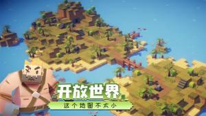 远征岛游戏图1