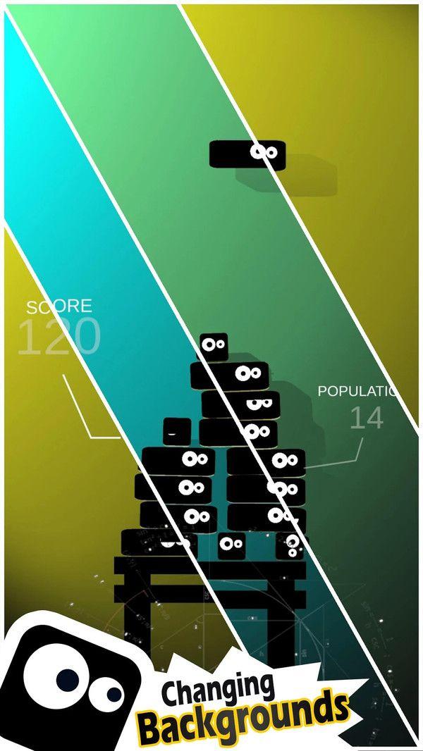 小黑叠叠高游戏安卓版图2: