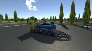 驾驶模拟器2020游戏官方苹果版(Drive Simulator 2020)图片1