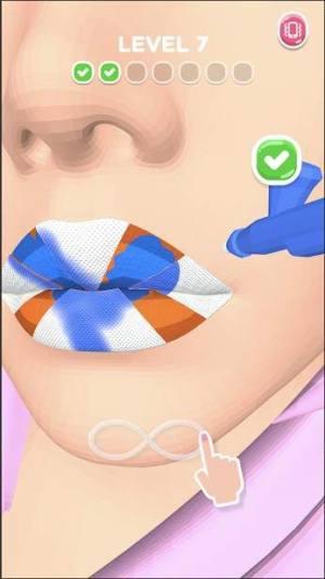 唇彩化妆师游戏手机版图片1