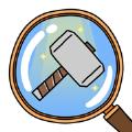 找个锤子找茬大侦探游戏