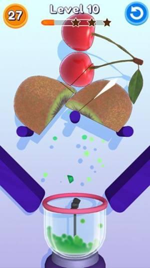 Good Slice游戏图3