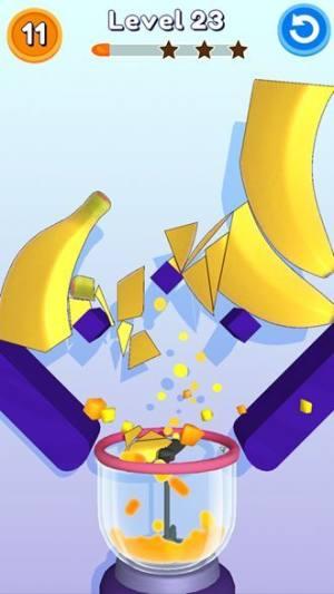 Good Slice游戏图1