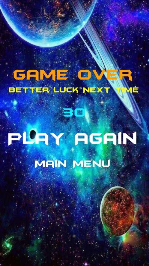 银河猎人太空攻击游戏安卓中文版图3: