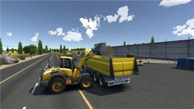 托运车驾驶模拟器游戏手机版图2: