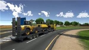 托运车驾驶模拟器游戏图3