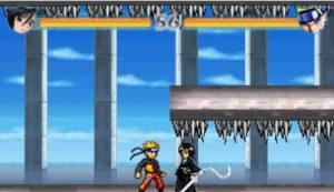 死神vs火影407人物版图3