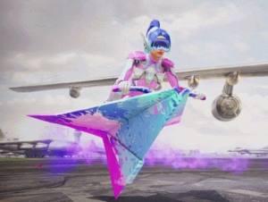 和平精英周年庆活动大全:火箭少女101新曲预约,领超级空投大礼包图片2