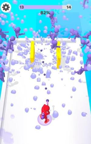 喷漆大作战手机游戏官方版图片1