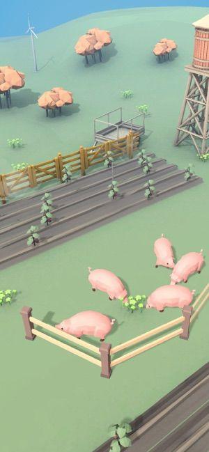 动物牧场红包版安卓游戏图1:
