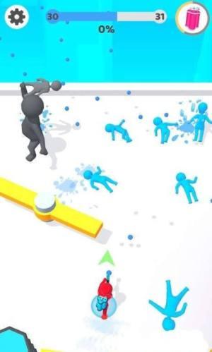 喷漆大作战游戏图1
