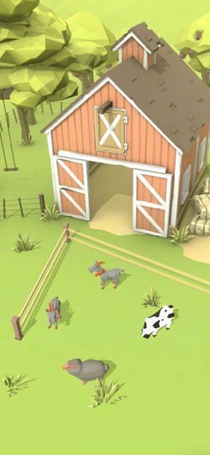 动物牧场红包版图4