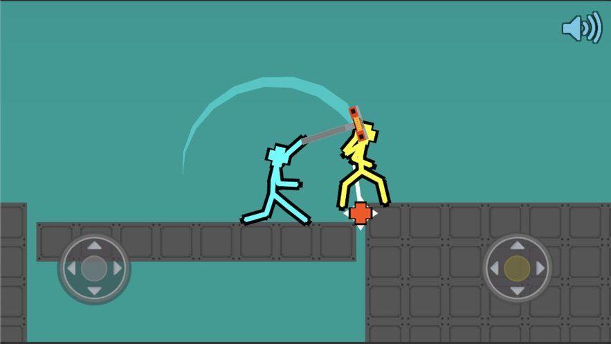 至尊刺客战斗游戏官方版图2: