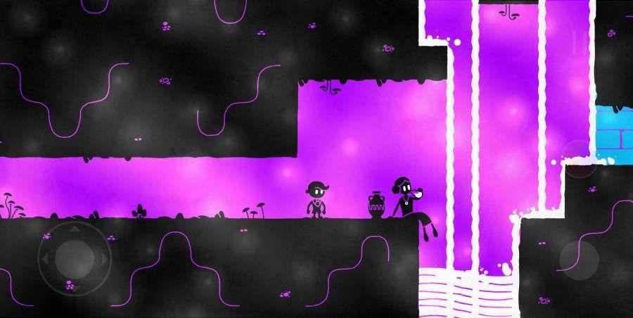 色调口袋大冒险游戏安卓版最新版图2: