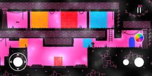 色调口袋大冒险游戏安卓版最新版图片1