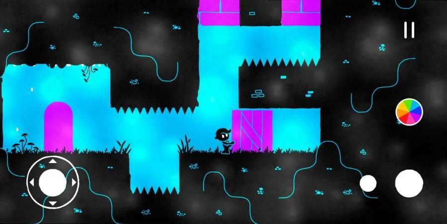 色调口袋大冒险游戏安卓版最新版图3: