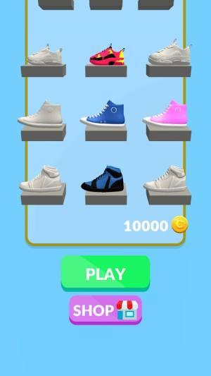 Sneakers 3D游戏图3