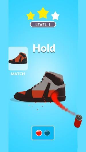 Sneakers 3D游戏图1