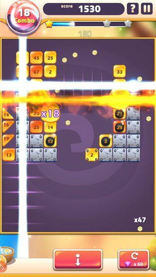 Q弹果冻传奇游戏最新安卓版图3: