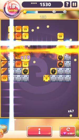 Q弹果冻传奇游戏图3